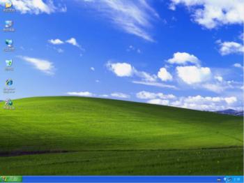 WinXP SP3 系统